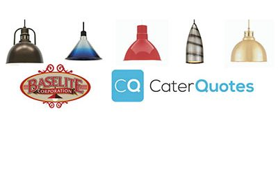 Find Baselite Food Warming Lamps on CaterQuotes NOW!