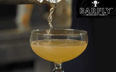 New bar ware collection from Mercer