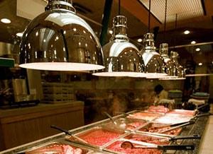Linda S Wood Fired Kitchen