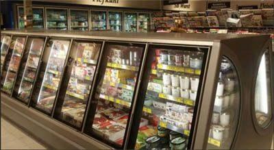 Viessmann Refrigeration's eye-catching sales booster