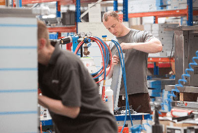 Precision Refrigeration increases its team as business grows 20% year-on-year