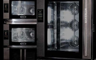 Unox launches award winning new convection oven for high volume commercial baking