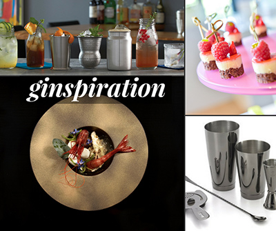 Ginspiration: make the most of the gin boom